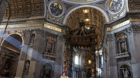 ヴァチカン聖堂