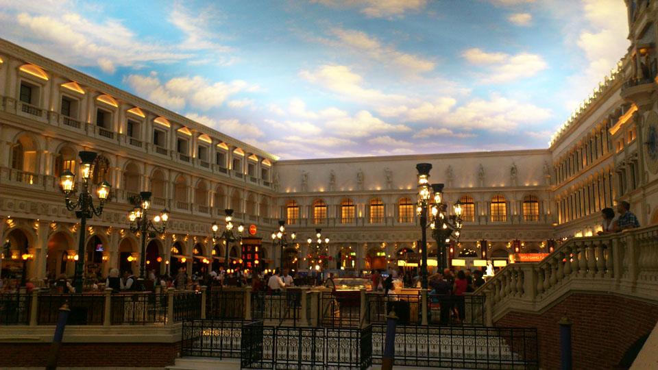 venetian-town
