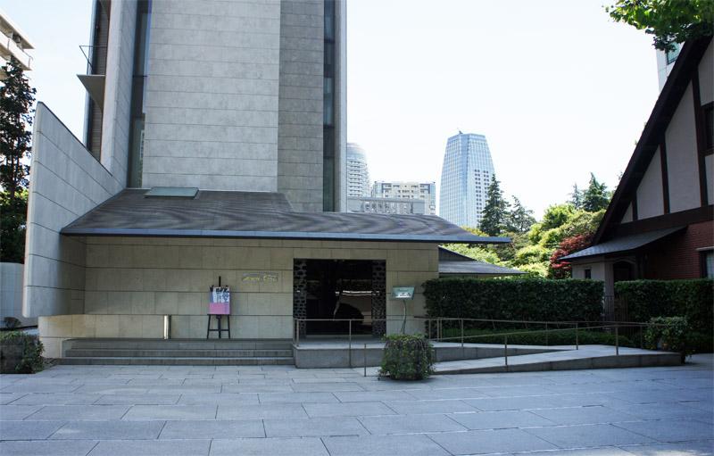 菊池美術館