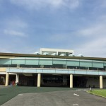 千葉国際 クラブハウス
