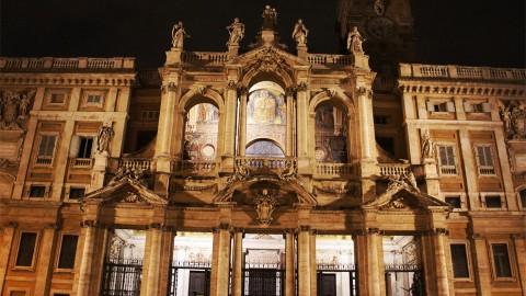 サンタマリア・マッジョーレ聖堂