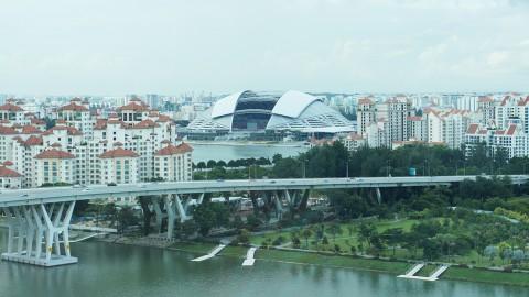 シンガポール・スタジアム
