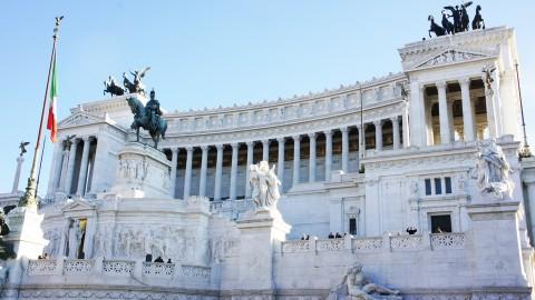 ローマ宮殿