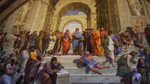ヴァチカン壁画