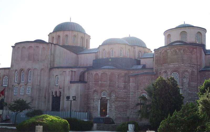ゼイレック・モスク