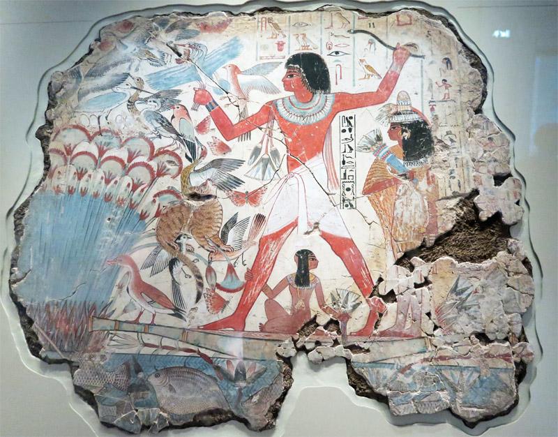 12.大英博物館 エジプシャン